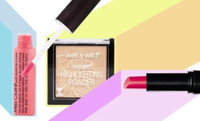 Website- College Makeup