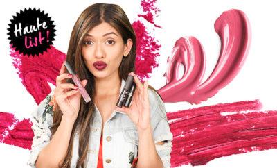 Website- Dark Lipsticks