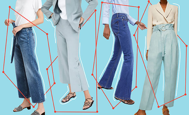 pants you need in your wardrobe