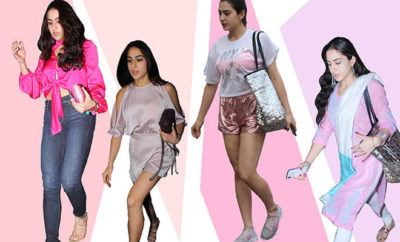 Website- Sara Ali Khan Style