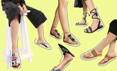 Website- Trendy Flats