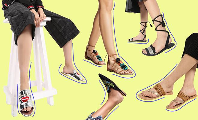 Website- Trendy Flats