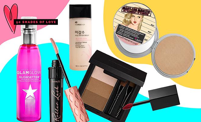 Website- V Day Beauty Gifts