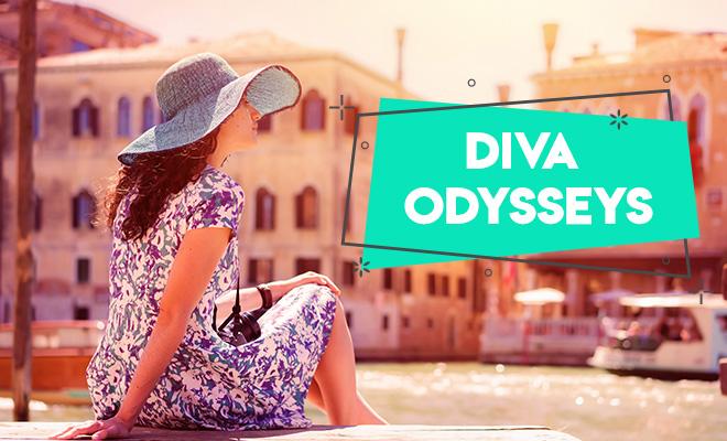 women only travel groups - diva odysseys