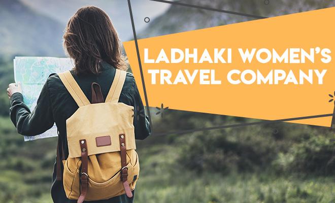 women only travel groups - ladakhi womens travel company
