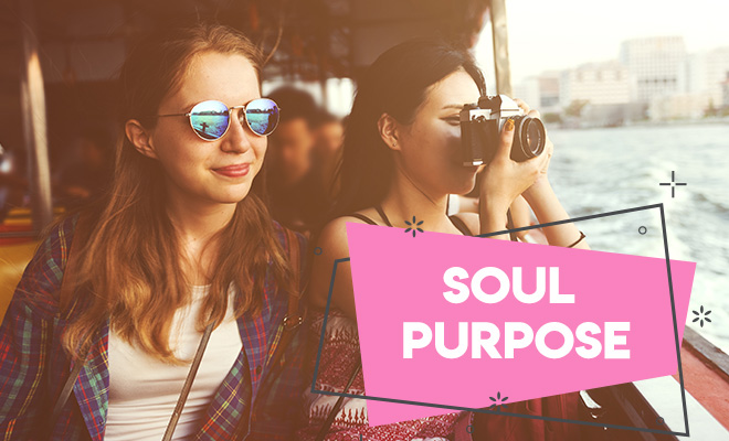 women only travel groups - soul purpose
