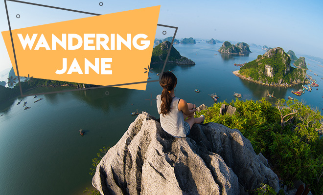 women only travel groups - wandering jane