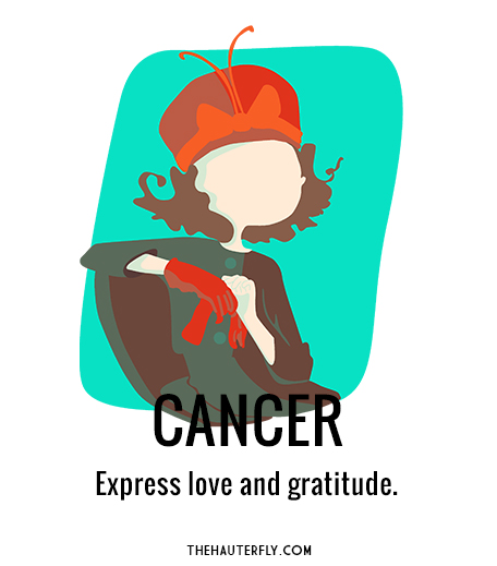Cancer March 25