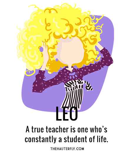 Leo 18 March