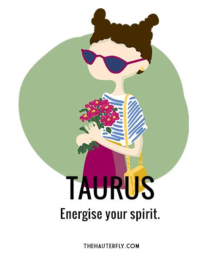 Taurus 18 March