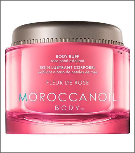 Moroccanoil Fleur De Rose Body Buff