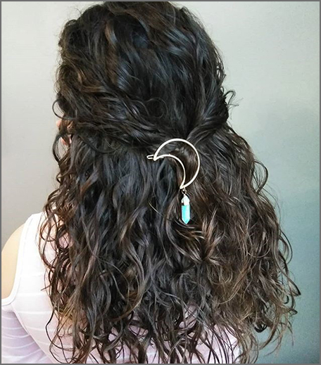 Inpost- Curly Hair Hairstyles 4