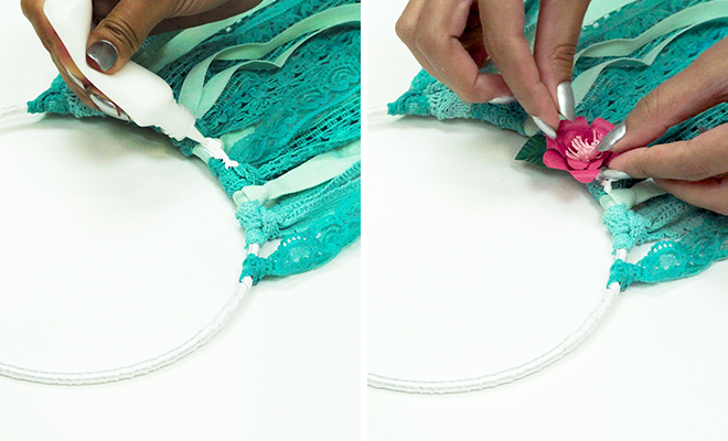 Inpost (H)- DIY Wall Hanging 7