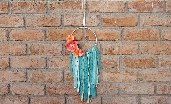 Inpost (H)- DIY Wall Hanging 8