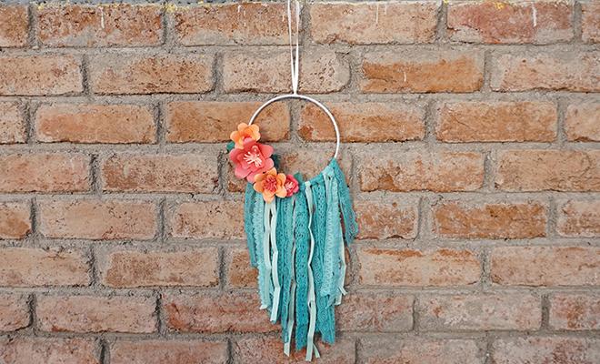 Inpost (H)- DIY Wall Hanging 8