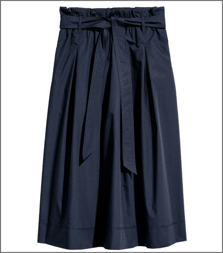 H&M Calf-length skirt