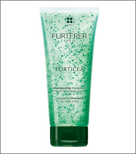 Rene Furterer Forticea Energizing Shampoo With Essential Oils