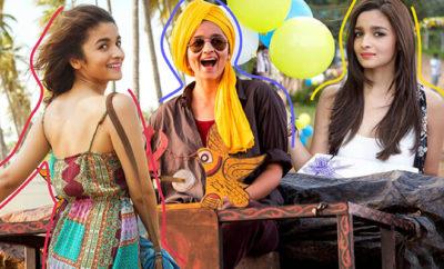 Website- Alia Bhatt Characters
