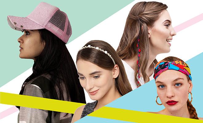 Website- Hair Accessories