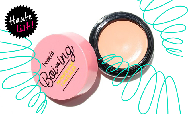 Benefit Boiing Brightening Concealer