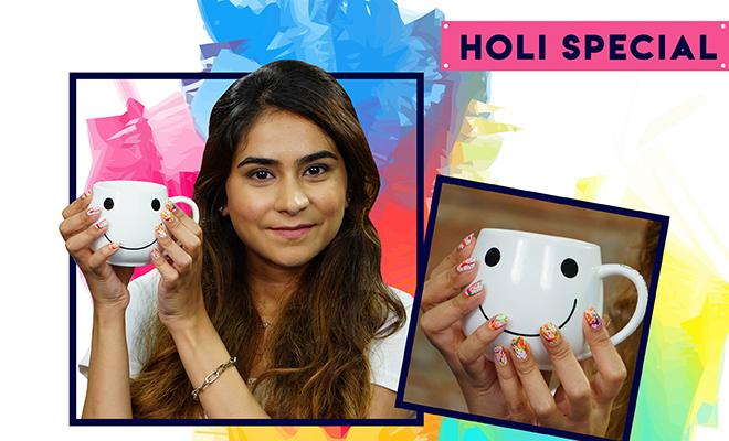 Website- Holi Nail Art_Holi Special