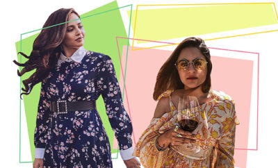 Website- Influencers' Style Trend
