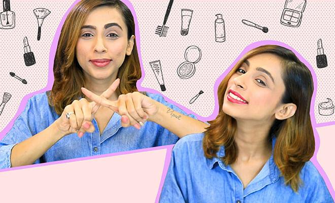 Website- Makeup Mistakes