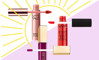 Website- Summer Lipsticks