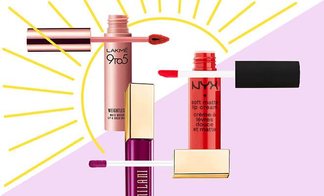 Website- Summer Lipsticks