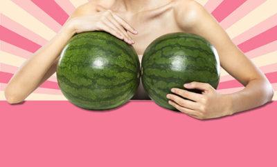Website- Watermelon Boob