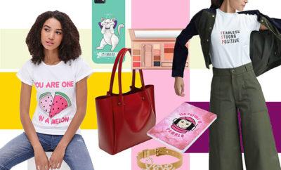 Website- Women's Day Gifts_Hauterfly