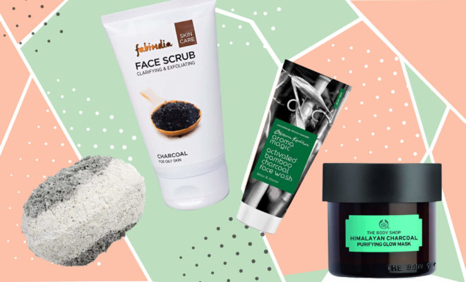 featured image- 6 charcoal face masks-01 (1)