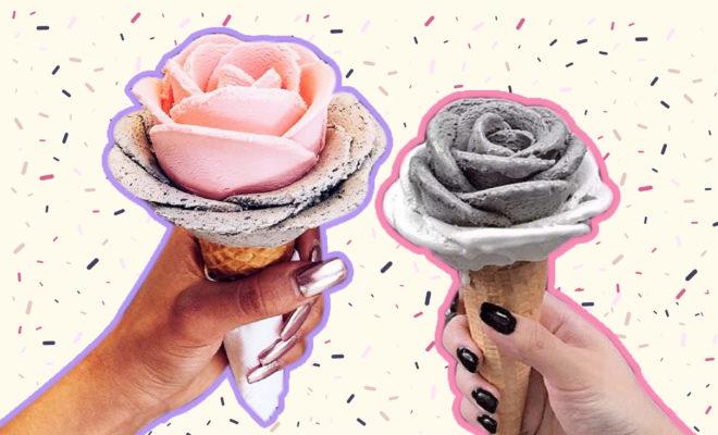 featured image- floral ice cream-01