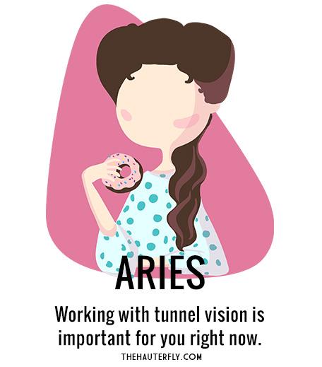 April 8 Aries