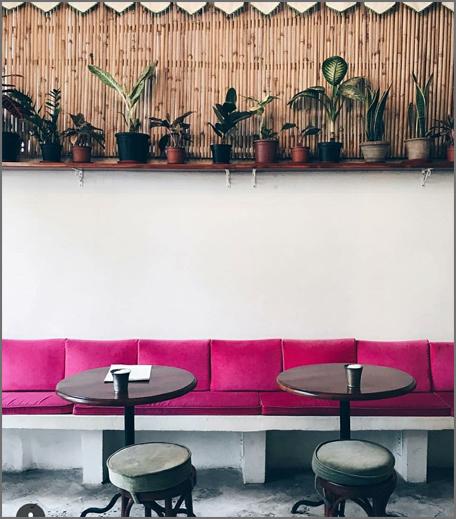 Cafe Kothi In Jaipur_Hauterfly