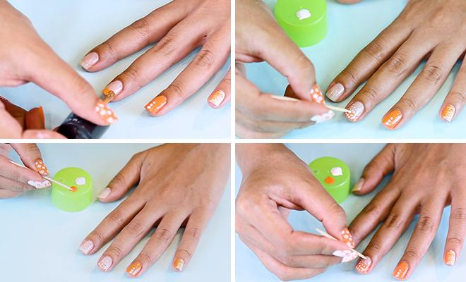 Inpost (H)- DIY Toothpick Nail Art 3