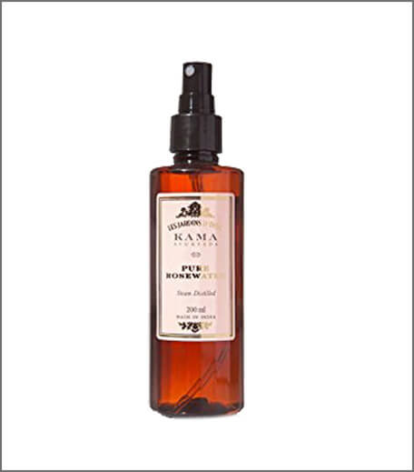 Kama Ayurveda Pure Rose Water