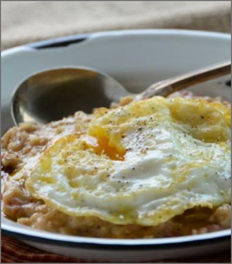 Inpost- food - oats recepie 1