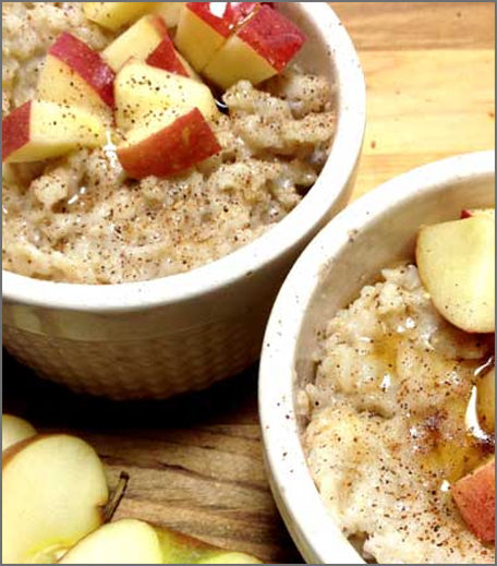 Inpost- food - oats recepie 4