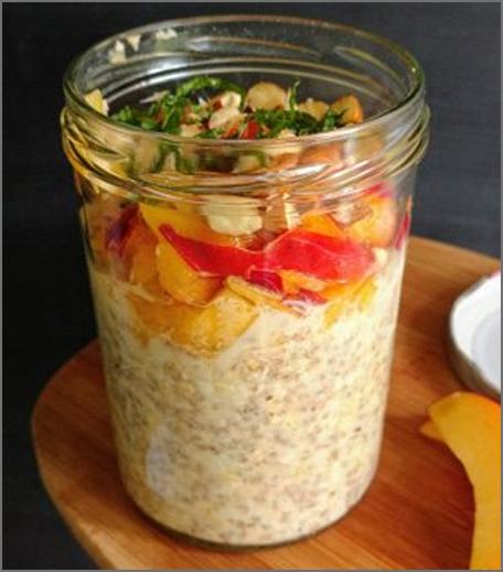 Inpost- food - oats recepie 5