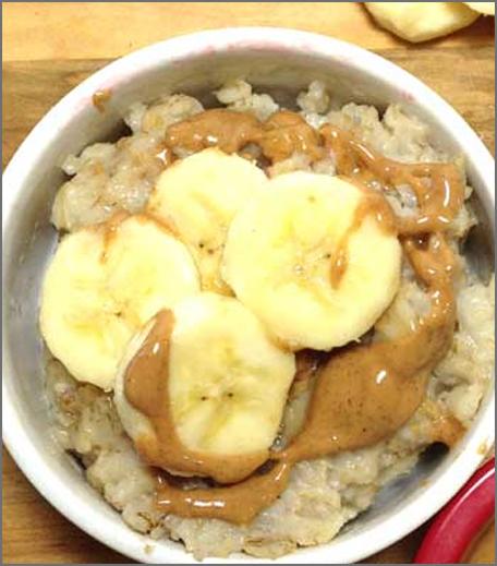 Inpost- food - oats recepie 8