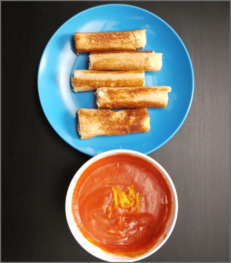 Inpost- food recipies 2