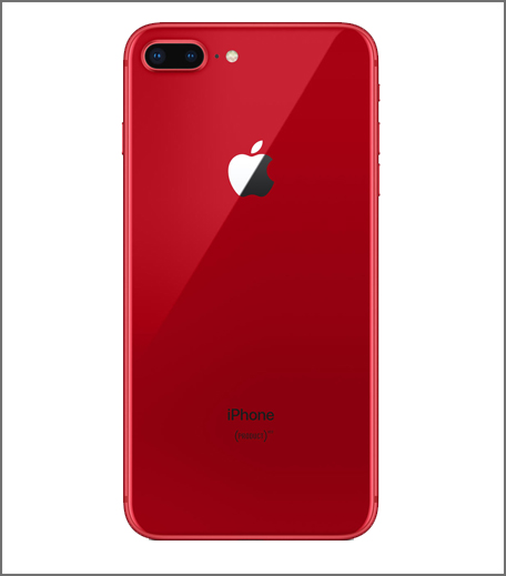 iPhone Red 8_Hauterfly