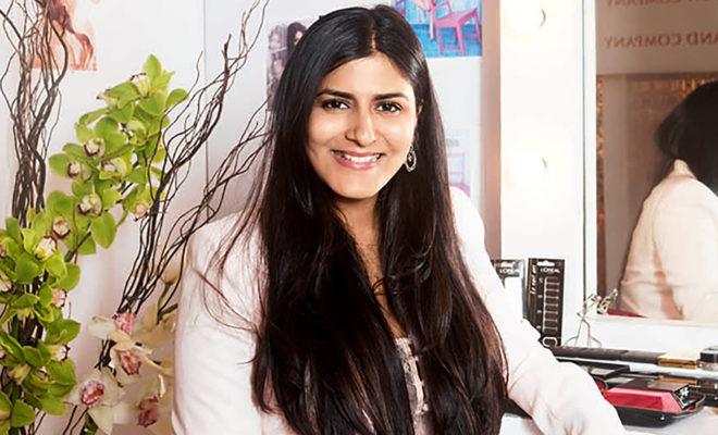 Namrata Soni