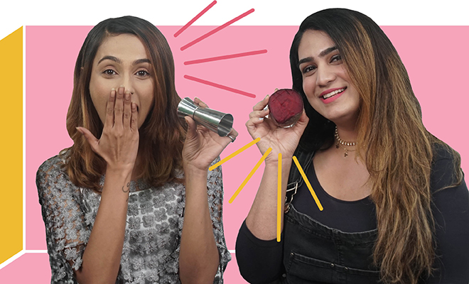 Weird Beauty Hacks tested