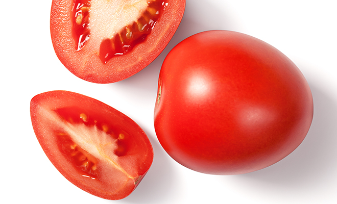 Tomatoes Detan Hauterfly