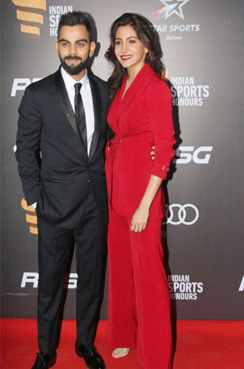 Anushka and Virat_Hauterfly