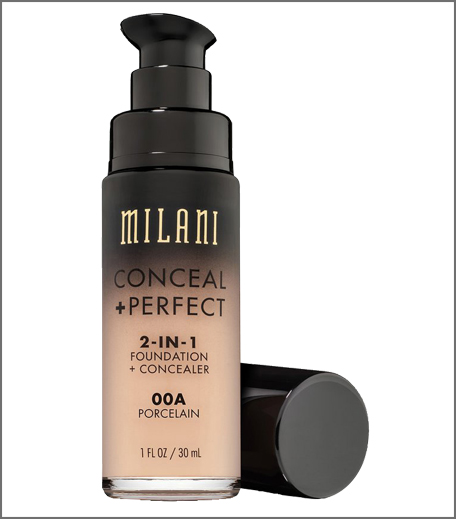 Inpost- Full Coverage Foundations 2