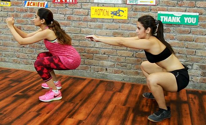 Inpost (H)- Summer Fitness Series_Build Strength 1