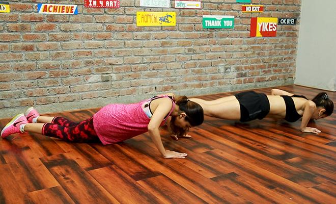 Inpost (H)- Summer Fitness Series_Build Strength 3